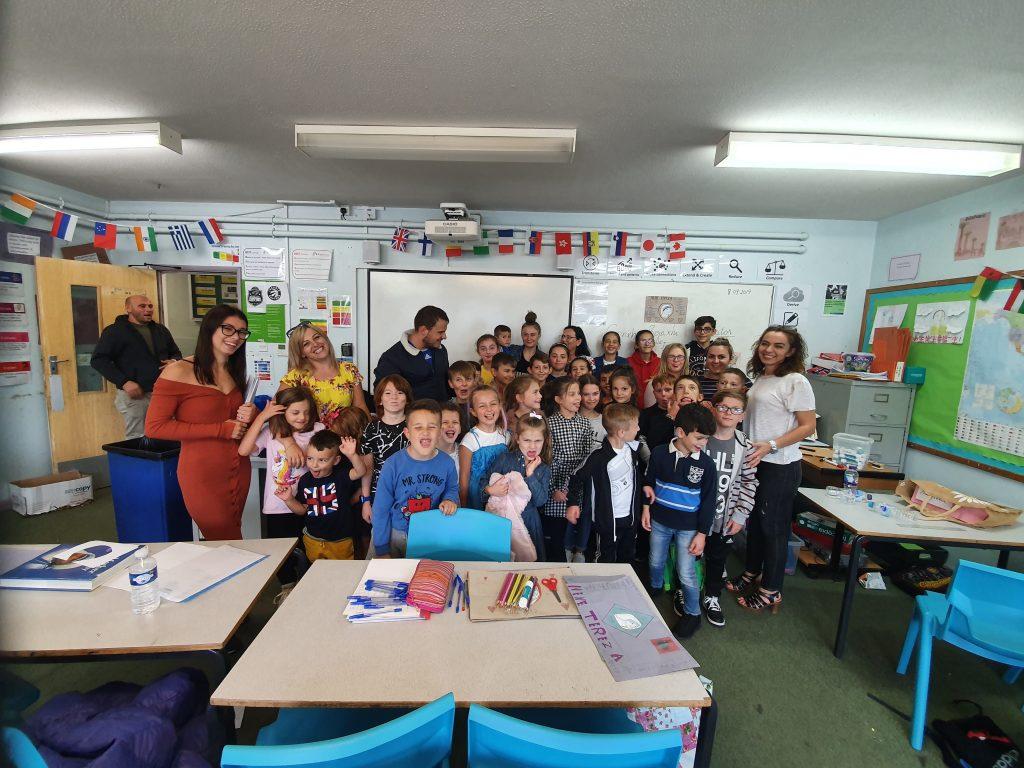children safeguarding