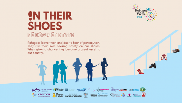 In their Shoes